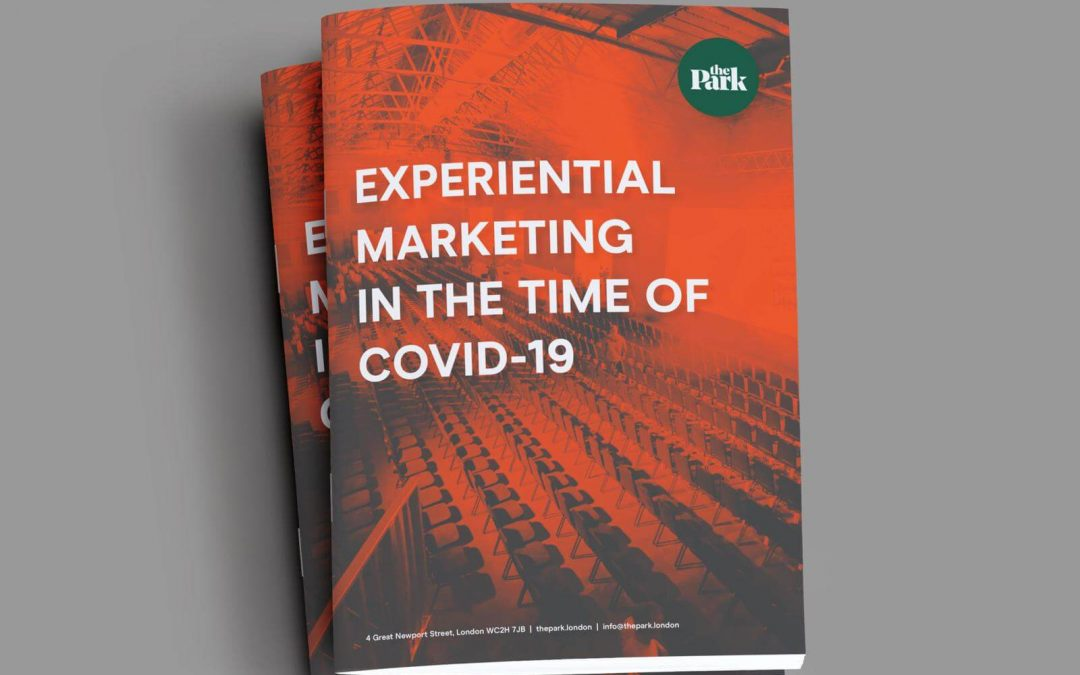 Experiential marketing in the times of covid