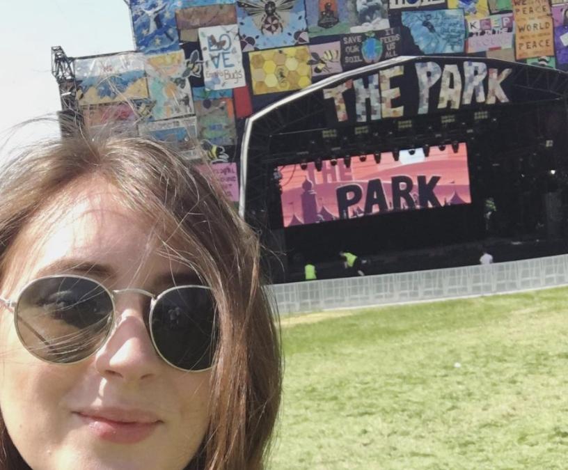The Park head to The Park