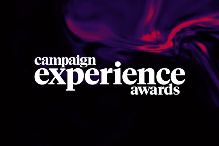 Two Campaign Experience Award Nominations
