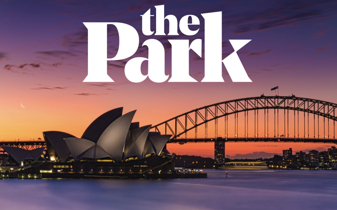 The Park Sydney is open for business