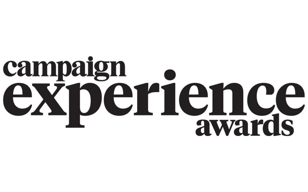 Our First Campaign Experience Award